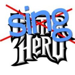 Sing Hero: il gioco che non sarà