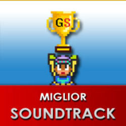 Miglior Soundtrack – GameSoul Awards