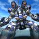 Super Robot War UX: Trailer!