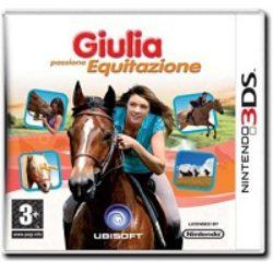 Giulia: Passione Equitazione a breve disponibile per 3Ds!