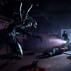 Trailer di lancio per Aliens: Colonial Marines