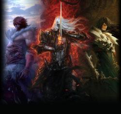 Castlevania: Mirror of Fate arriverà anche in HD?