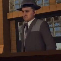 """Gli errori degli """"attori"""" di L.A. Noire in un video!"""
