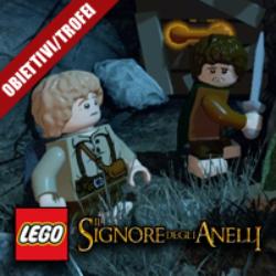 LEGO Il Signore degli Anelli – Guida Obiettivi/Trofei II