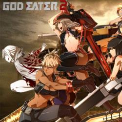 God Eater 2 – Disponibile demo giapponese
