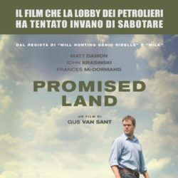 Popcorn Time: Promised Land