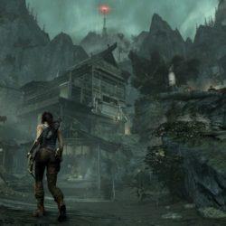 Tomb Raider: 11 minuti di combattimenti ed esplorazione in video