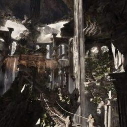 PlayStation 4: video tech demo dell'illuminazione by Enlighten