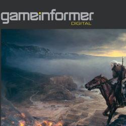 Disponibile il numero di marzo di GameInformer Digital!