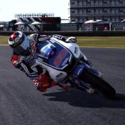 Nuovi screenshots dell'Hertz British Grand Prix per MotoGP 2013