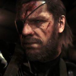 Metal Gear Solid V: l'annuncio, trailer e gameplay dalla GDC 2013