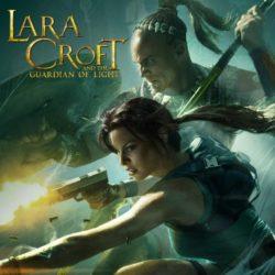 Lara Croft and the Guardian of Light in offerta su iTunes