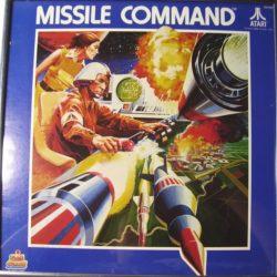 Missile Command: record battuto dopo 31 anni