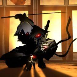 Lo spot TV di Yaiba: Ninja Gaiden Z