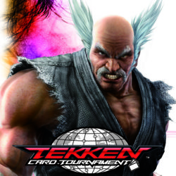 Tekken Card Tournament supera il milione di download!