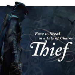 Thief: Live action del Signore dei ladri