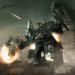 """Armored Core: Verdict Day – """"Siege"""" Trailer…"""
