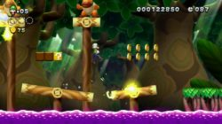 New Super Mario Bros. U: Un maxi DLC interamente dedicato a Luigi