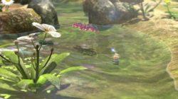 Quattro nuovi screenshots per Pikmin 3!