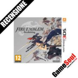 Fire Emblem: Awakening – La Recensione