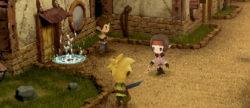 Evoland: una lezione sui giochi di ruolo