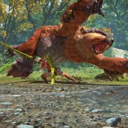 Annunciato Monster Hunter Online…