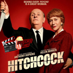 Popcorn Time: Hitchcock