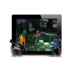 LEGO Batman: DC Super Heroes disponibile su App Store