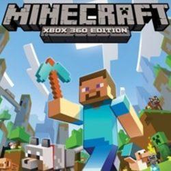 Minecraft per Xbox 360 in retail anche in Europa