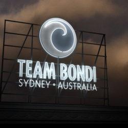 L'Ex-Team Bondi chiude i battenti?