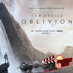 Popcorn Time: Oblivion