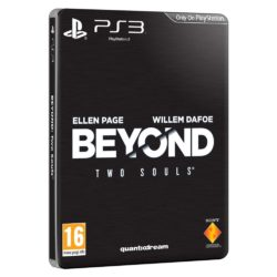 Beyond: Two Souls in edizione speciale