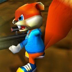Il creatore di Conker a lavoro su Wii U