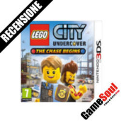 LEGO City Undercover: The Chase Begins – La Recensione