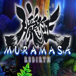 Muramasa Rebirth – Debut Trailer