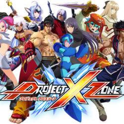Project X Zone- Trailer personaggi Capcom!
