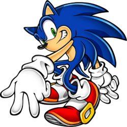Un nuovo Sonic all'orizzonte?