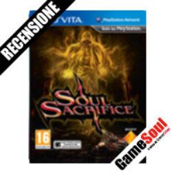 Soul Sacrifice – La Recensione