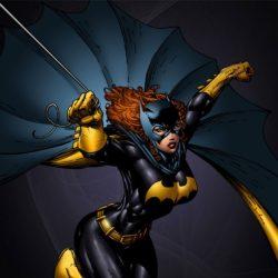 Batgirl nel prossimo DLC per Injustice?