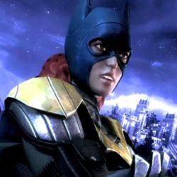 Batgirl confermata in Injustice: Gods Among Us nel trailer di presentazione