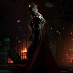 Nuovi screenshots per Batman Arkham Origins