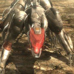 Metal Gear Rising: Revengeance, un trailer mostra il DLC Blade Wolf