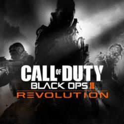 COD – Black Ops 2: il Revolution Pack gratis questo week end!