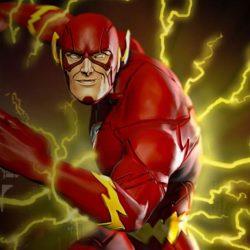 Infinite Crisis, arriva il Champion Profile di Flash!