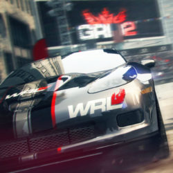 Vetture Indycar nel nuovo trailer di GRID 2