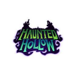 Haunted Hollow è disponibile per iOS in tutto il mondo!