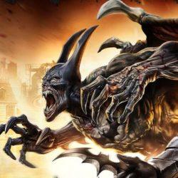 Doomsday e Gaslight Batman in un nuovo trailer di Infinite Crisis