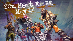 Krieg The Psycho di Borderlands 2 si presenta in video!