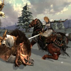 In arrivo l'Update 11 per Lord of the Rings Online