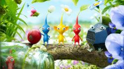 Shigeru Miyamoto e la Bingo Battle di Pikmin 3 – Video